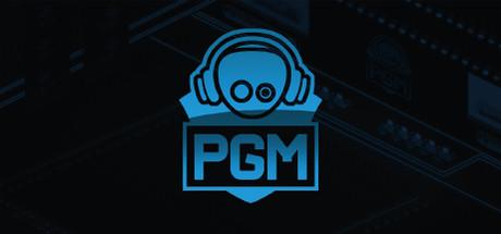 Pro Gamer Manager header image