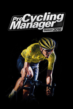 Pro Cycling Manager 2016 poster image on Steam Backlog