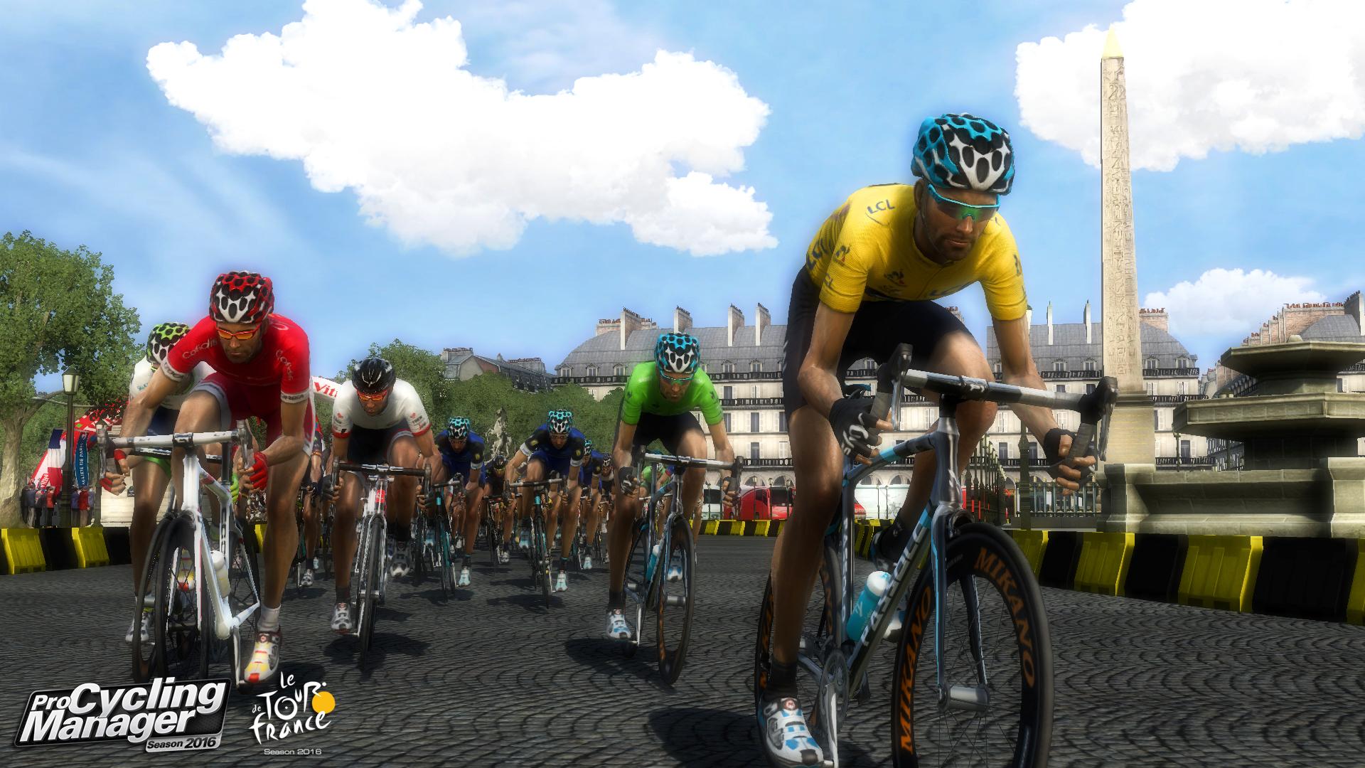 Pro Cycling Manager 2016 ESPAÑOL PC Descargar Full (SKIDROW) + REPACK 1 DVD5 (JPW) 6