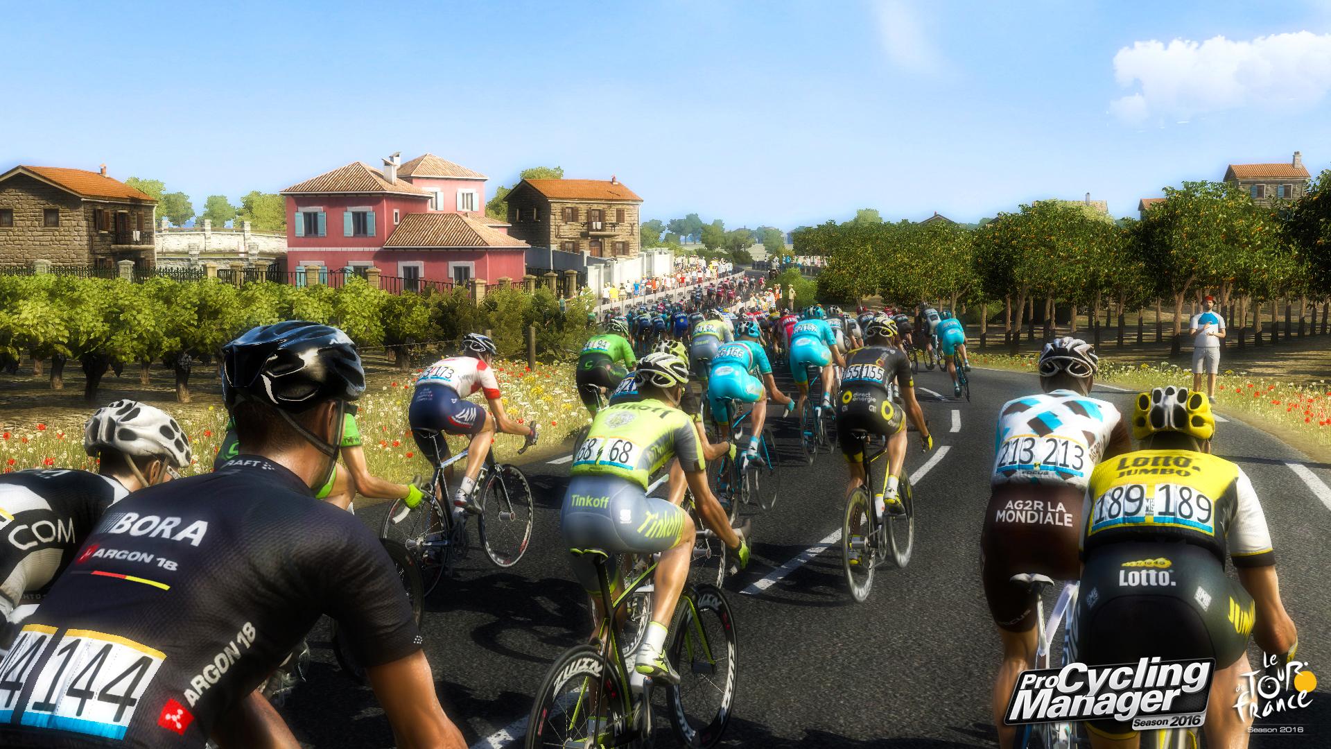 Pro Cycling Manager 2016 ESPAÑOL PC Descargar Full (SKIDROW) + REPACK 1 DVD5 (JPW) 1