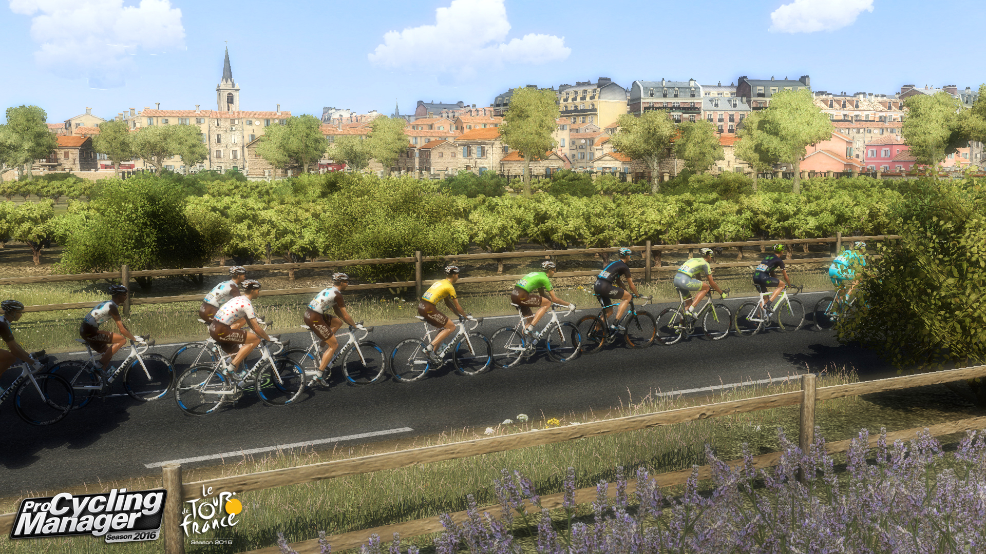Pro Cycling Manager 2016 ESPAÑOL PC Descargar Full (SKIDROW) + REPACK 1 DVD5 (JPW) 4