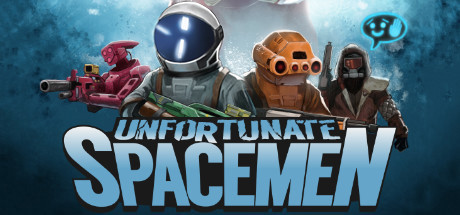 Unfortunate Spacemen on Steam