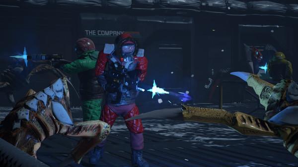 скриншот Unfortunate Spacemen 2