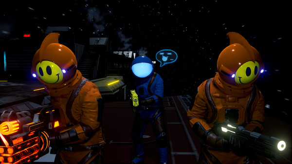 скриншот Unfortunate Spacemen 5