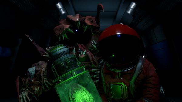 скриншот Unfortunate Spacemen 1
