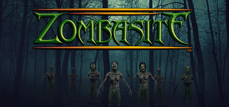 Zombasite on Steam