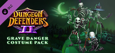 Spooky Pack on Steam