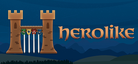 Herolike on Steam