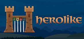 Herolike cover art