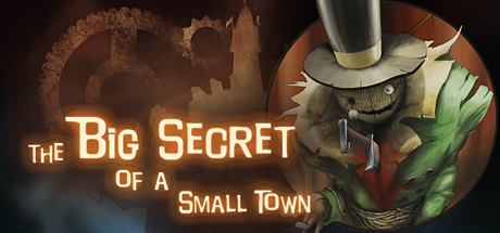 The Big Secret of a Small Town on Steam
