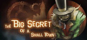 The Big Secret of a Small Town cover art