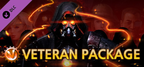Metal Reaper Online - Veteran Package