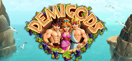 Demigods on Steam