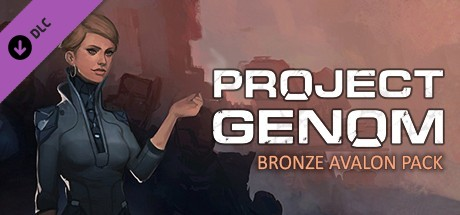 Project Genom - Bronze Avalon Pack