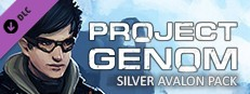 Project Genom – Silver Avalon Pack