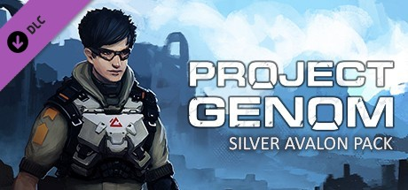 Project Genom - Silver Avalon Pack