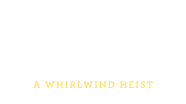Dr. Langeskov, The Tiger, and The Terribly Cursed Emerald: A Whirlwind Heist logo