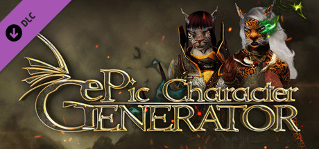 ePic Character Generator - Season #1: Anthro Female on Steam