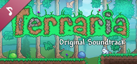 Terraria: Official Soundtrack