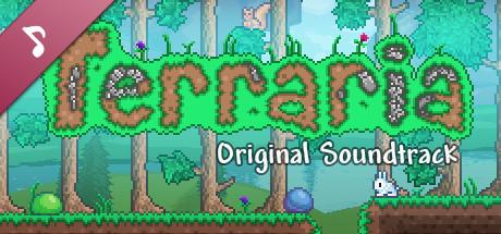 Terraria Official Soundtrack