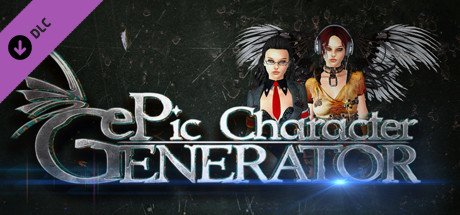 ePic Character Generator - Season #1: Modern Female on Steam
