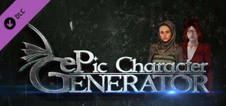 ePic Character Generator - Season #2: Female Modern #1
