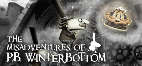 (Indie) The Misadventures of P.B. Winterbottom, Trailer