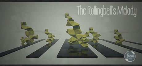 The Rollingball's Melody on Steam