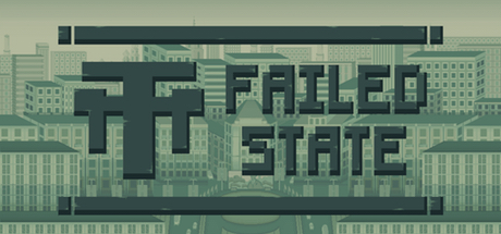 Failed State on Steam