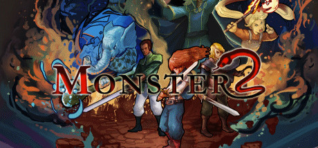 Monster RPG 2 on Steam