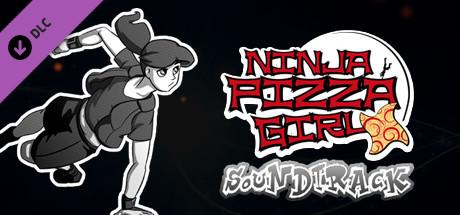 Ninja Pizza Girl Soundtrack
