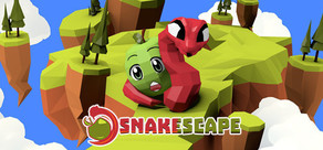 SnakEscape cover art