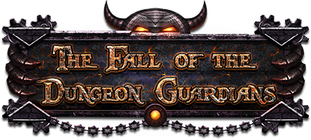 The Fall of the Dungeon Guardians - Enhanced Edition