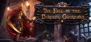 The Fall of the Dungeon Guardians cover art