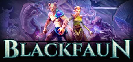 Blackfaun on Steam
