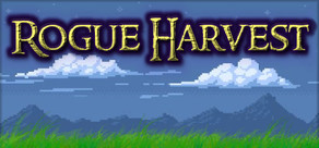 Rogue Harvest cover art