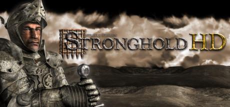 Stronghold HD header image