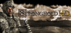 Stronghold HD cover art