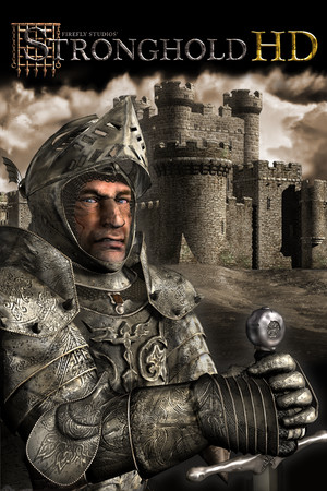 Stronghold HD poster image on Steam Backlog