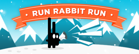 Run Rabbit Run - 兔子快跑