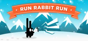 Run Rabbit Run cover art