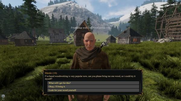 Скриншот №2 к KINGDOMS