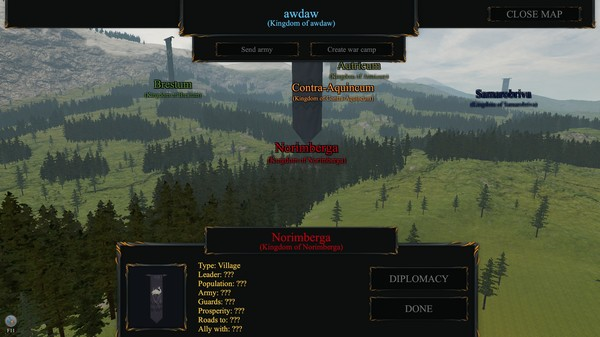 Скриншот №4 к KINGDOMS