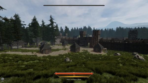 Скриншот №1 к KINGDOMS