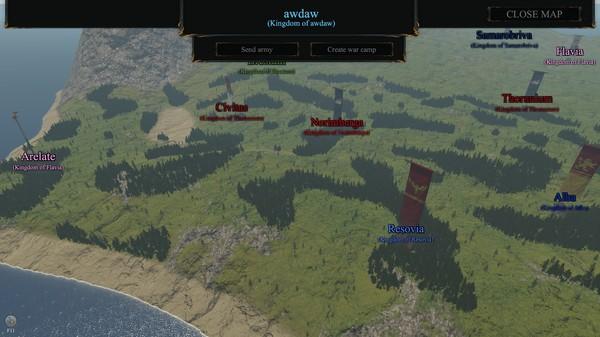 Скриншот №24 к KINGDOMS