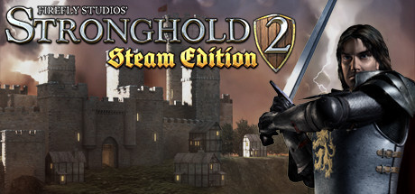 Stronghold 2 cover art