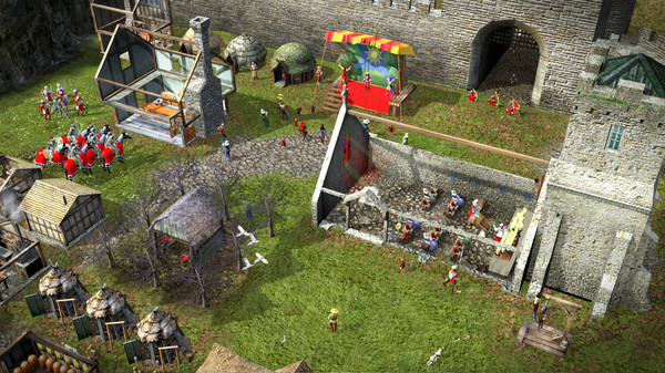 Stronghold 2: Steam Edition
