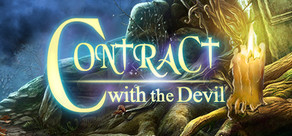 Contract With The Devil cover art