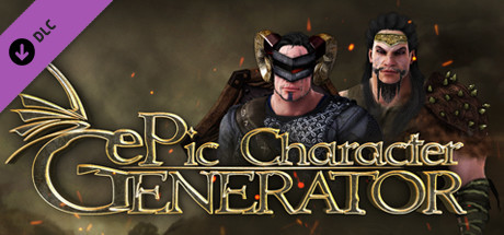 ePic Character Generator - Season #2: Muscular Barbarian on Steam