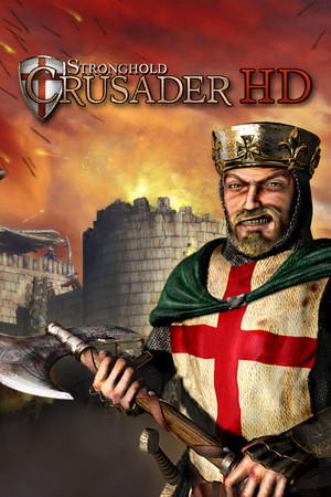 Stronghold Crusader HD poster image on Steam Backlog